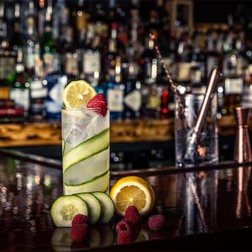 Fine Italian Dining & Cocktails Key West