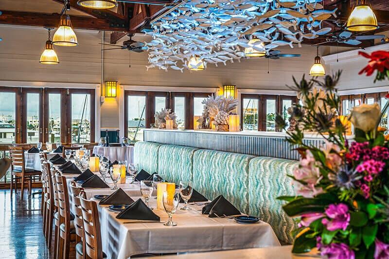 Key West's Newest Fine Italian Dining Experience